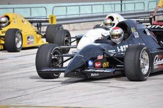 Andretti racing experience 2